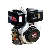 Motor Á Diesel 4T 418Cc 10.5Hp Tde110 Toyama