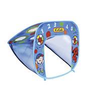 Brinquedo Gol Do Bebê Colorido K10652 Ks Kids