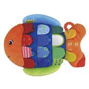 Brinquedo Peixe Flippo Colorido K10653 Ks Kids