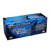 Kit Trava Elétrica 2 Portas Fox E Saveiro Técnologia Pan Pósitron