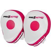 Luva De Foco Manopla Pink F505 Proaction Sports