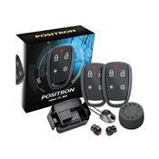 Alarme Automotivo Cyber Fx-360 012871000 Positron
