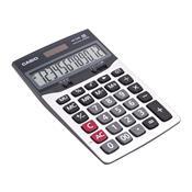 Calculadora Compacta De Mesa 12 Dígitos Ax 120S Casio