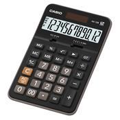 Calculadora Compacta De Mesa 12 Dígitos Ax 12B Casio