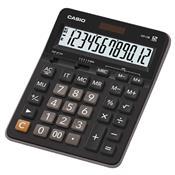 Calculadora Compacta De Mesa 12 Dígitos Gx 12B Casio