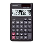 Calculadora De Bolso Com Visor 8 Dígitos Sx-300 Casio
