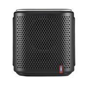 Caixa De Som Mini Bluetooth P2 10W Rms Preta Sp236 Pulse