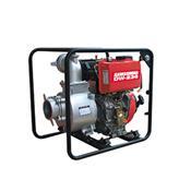 Motobomba A Diesel Autoescovante Para Água Limpa 4.2 Hp Dw-236 Kawashima