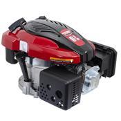 Motor Estacionário À Gasolina 196Cc 6,5 Hp 3600 Rpm 4T Gv650 Kawashima