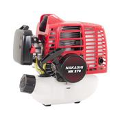 Motor À Gasolina Monocilíndrico 25,4Cc 11000 Rpm 2T Nk270 Nakashi