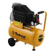 Compressor De Ar 2Hp 116Psi Com Reservatório 24L 220V Tekna