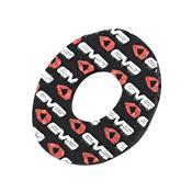 Almofada De Manopla Grip Donuts 3Mm Preta Evs