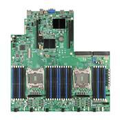 Placa Mãe Para Servidor Dual Xeon 24 Dimm Ddr4 S2600wt2r E5-2600V4 Intel