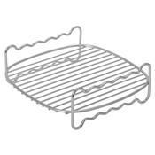 Grelha Fritadeira Com Espetos Para Airfryer Philips Walita
