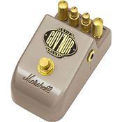 Pedal Para Guitarra Overdrive 9V Guvnor Plus Gv-2 Marshall