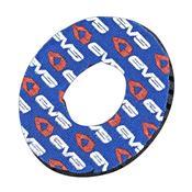 Almofada De Manopla Grip Donuts 3Mm Azul Evs