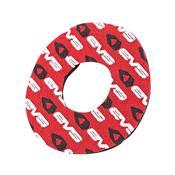 Almofada De Manopla Grip Donuts 3Mm Vermelho Evs