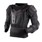 Colete Para Motocross Comp Suit Gg Preto Evs