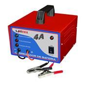 Carregador De Bateria Veicular Hobby 16Vdc 4A Bivolt Unitel