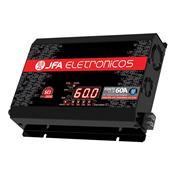 Fonte Carregador De Bateria Automotiva 60A Bivolt Automático 480W Jfa