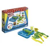 Brinquedo Hiper Massa Little Chef 3921 Xalingo