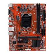 Placa Mãe Intel Lga 1151 Ddr4 2133Mhz Usb 3.0 Ipmh110g Pc Ware