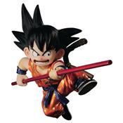 Boneco Colecionável 12Cm Son Goku Bandai Banpresto
