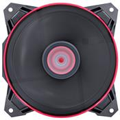 Cooler Fan Para Gabinete 120Mm 12V Com Anéis Coloridos Pcyes