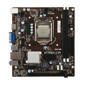 Placa Mãe Com Processador Intel G4400t 2.9Ghz Ddr4 C2016-H110m4-C2h Centrium