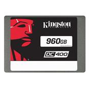 Ssd Para Servidor 960 Gb Dc400 Sedc400s37/960G Kingston