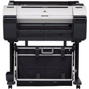 Impressora Plotter Color Ipf670 256 Mb Usb 9854B010aa Canon