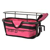 Cadeirinha Bike Dog Pink Para Cães Al178 Altmayer