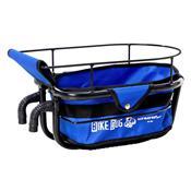 Cestinha Cadeirinha Bike Dog Azul Para Cães Al178 Altmayer