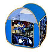 Barraca Infantil Batman Com 25 Bolinhas Azul 8144-7 Fun
