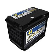 Bateria Moura Energy Clean Solar 12V 55Ah Rs12mf55 Centrium Energy