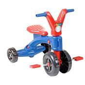 Triciclo Infantil Lekinha Azul 4241 Homeplay