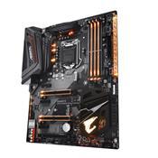 Placa Mãe Atx Lga 1151 Intel Z370 Aorus Ultra Gaming Gigabyte