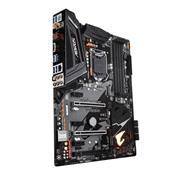 Placa Mãe Atx Lga1151 Intel Z370 Ddr4 Aorus Gaming Wifi Gigabyte