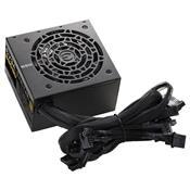 Fonte Atx 650W 80 Plus Gold 6 Conectores Sata100-Gd-0650-V0 Evga