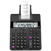 Calculadora 12 Dígitos Com Bobina 2.0 Preta Hr150rcbdc Casio