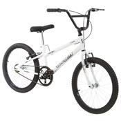 Bicicleta Rebaixada Aro 20 Branco Pro Tork Ultra
