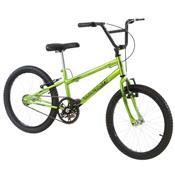 Bicicleta Chrome Line Rebaixada Aro 20 Green Pro Tork Ultra