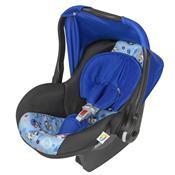 Bebê Conforto Supreme Até 13 Kg Preto E Azul Tutti Baby