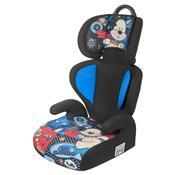Cadeira Para Auto Supreme 15 À 36 Kg Preto E Azul Tutti Baby