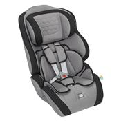 Cadeira Para Auto Ninna 9 À 36 Kg Cinza E Preto Tutti Baby