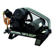 Compressor De Ar Direto Trifásico 220 380V Cmav-20/Ad Motomil