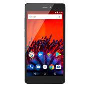 Smartphone Quad-Core 16Gb 5.5 Pol 4G Android 7.0 Preto E Grafite Ms60f Multilaser