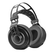 Fone De Ouvido Headphone Premium Large Bluetooth Preto Ph241 Pulse