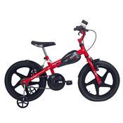 Bicicleta Infantil Aro 16 Vr 600 Vermelha E Preta Verden Bikes
