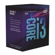 Processador Intel 8100 Core I3 1151 3.60 Ghz Bx80684i38100 Intel